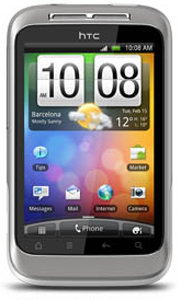 Accessoires HTC Wildfire S