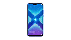 Réparation Huawei Honor 8X