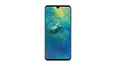 Accessoires Huawei Mate 20