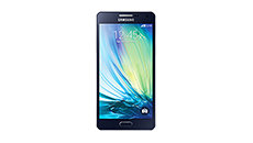 Accessoires voiture Samsung Galaxy A5 Duos