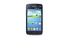 Accessoires voiture Samsung Galaxy Core I8260