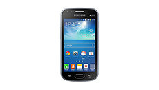 Accessoires voiture Samsung Galaxy S Duos 2 S7582