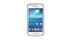 Coque Samsung Galaxy Trend Plus S7580