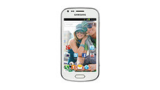 Accessoires Samsung Galaxy Trend S7560