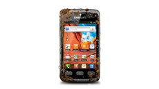 Accessoires voiture Samsung S5690 Galaxy Xcover