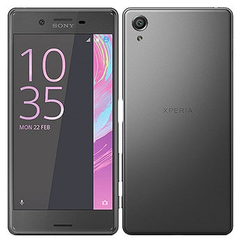 Accessoires Sony Xperia X Performance