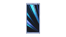 Accessoires Sony Xperia 10 Plus