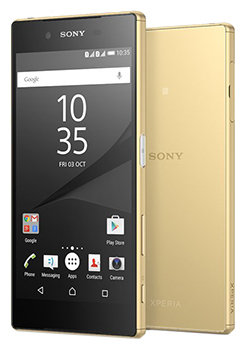 Accessoires Sony Xperia Z5 Dual