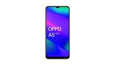 Chargeur Oppo A5 (2020)