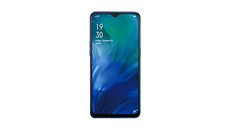 Chargeur Oppo Reno A