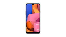 Coque Samsung Galaxy A20s