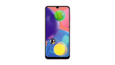 Coque Samsung Galaxy A70s