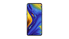 Réparation Xiaomi Mi Mix 3