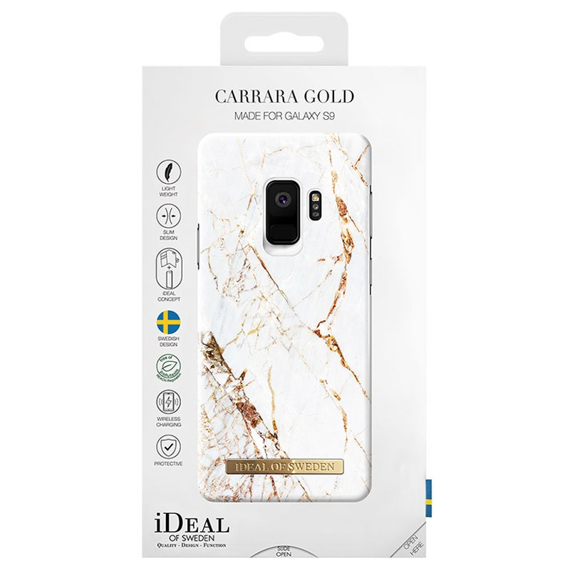 coque samsung ideal of sweden