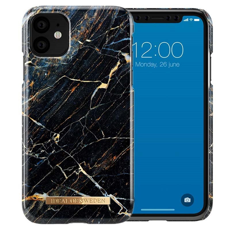 iDeal of Sweden Fashion iPhone 11 Case Port Laurent Marble 7340168738364 10102019 01 p