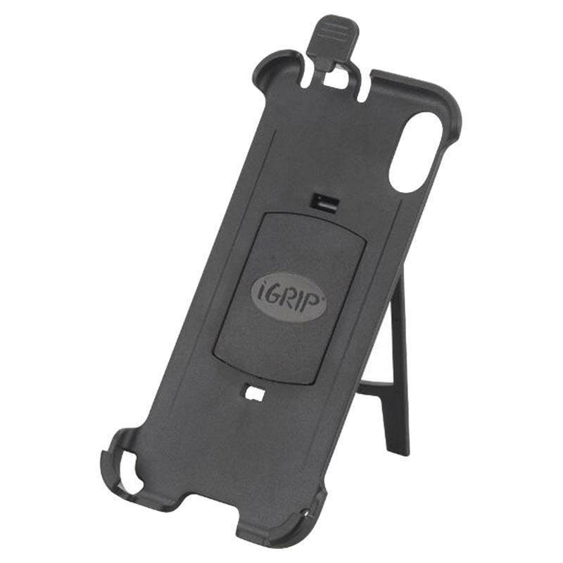 kit support voiture igrip t5 94988 traveler pour iphone x. Black Bedroom Furniture Sets. Home Design Ideas