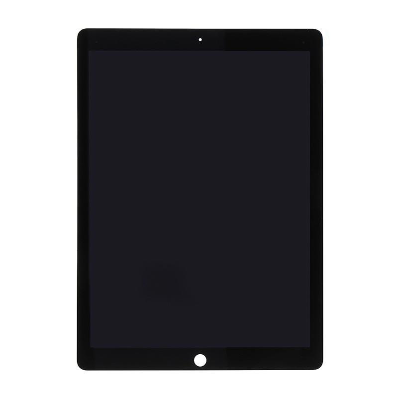 ecran lcd pour ipad pro 12 9 noir. Black Bedroom Furniture Sets. Home Design Ideas