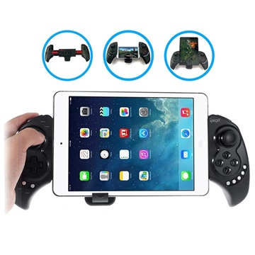 Manette Bluetooth iPega PG-9023 - Android - Noire