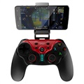 Manette Bluetooth iPega PG-9088 Future Warrior - Rouge / Noir