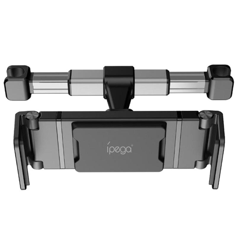 Support Appuie-Tête iPega PG-9150 pour Tablette/Smartphone - 130mm-220mm