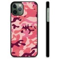Coque de Protection iPhone 11 Pro - Camouflage Rose