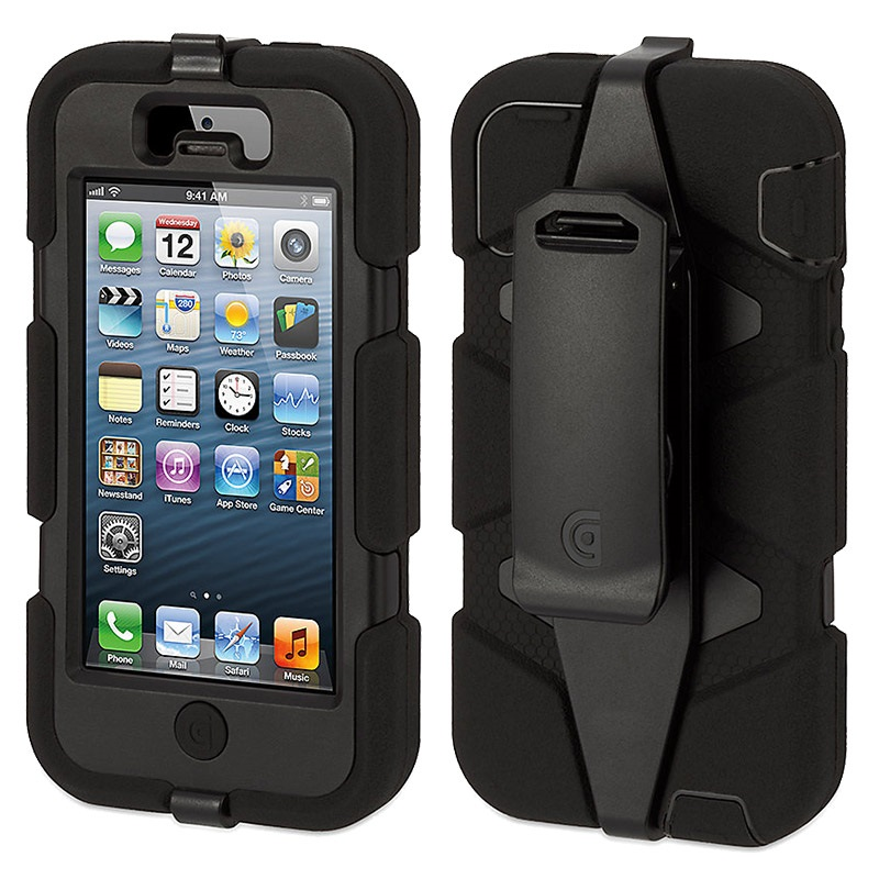 coque iphone 5 survivor