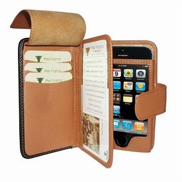 coque portefeuille iphone 5