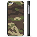 Coque de Protection pour iPhone 5/5S/SE - Camouflage
