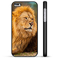 Coque de Protection pour iPhone 5/5S/SE - Lion