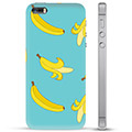 Coque iPhone 5/5S/SE en TPU - Bananes
