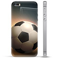 Coque iPhone 5/5S/SE en TPU - Football
