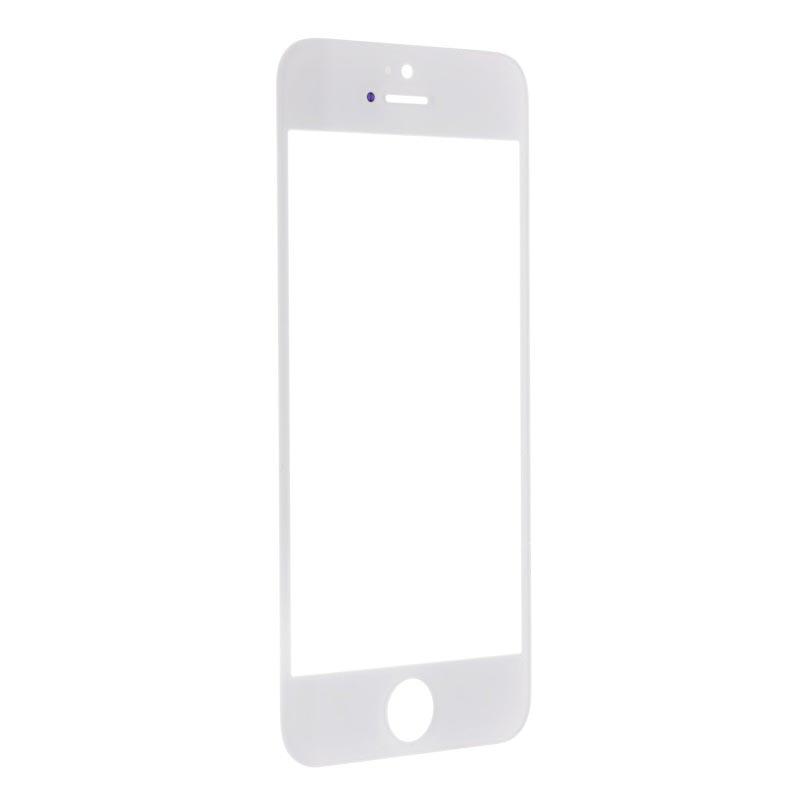 vitre d 39 ecran pour iphone 5 blanche. Black Bedroom Furniture Sets. Home Design Ideas