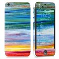 Waterfall Skin pour iPhone 5C