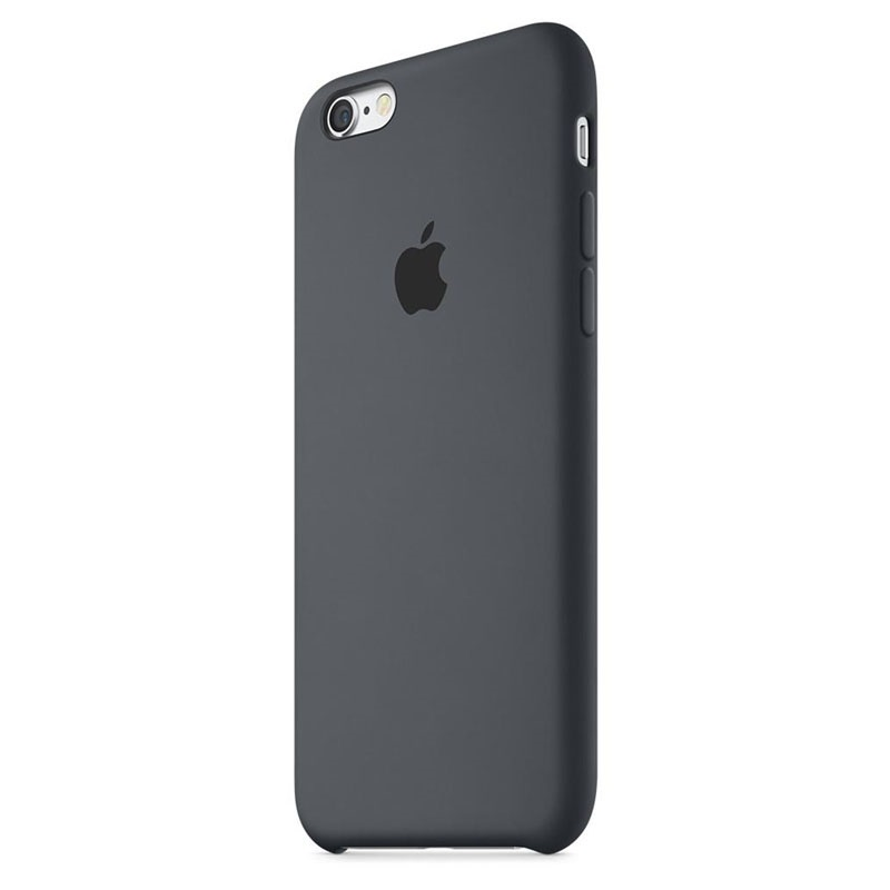 coque en silicone apple mky02zm a pour iphone 6 6s. Black Bedroom Furniture Sets. Home Design Ideas