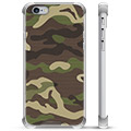 Coque Hybride iPhone 6 / 6S - Camouflage