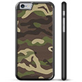 Coque de Protection pour iPhone 6 / 6S - Camouflage