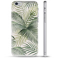 Coque iPhone 6 / 6S en TPU - Tropical