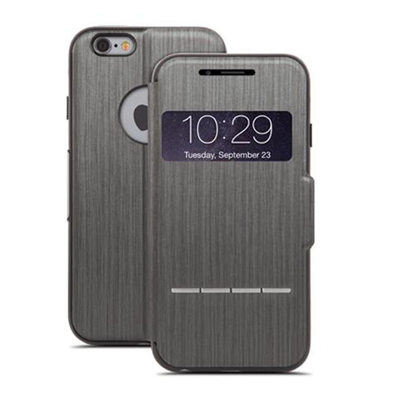 coque flip cover iphone 6