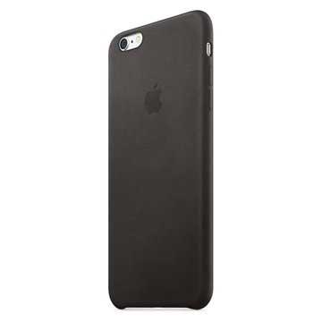 coque iphone 6 plus cuir apple