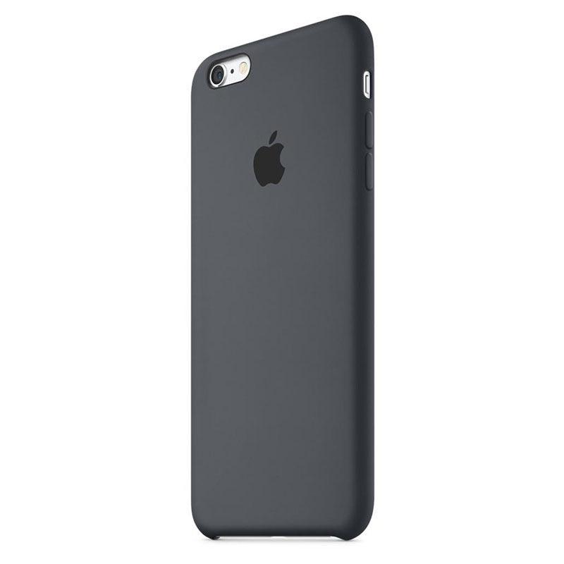 coque iphone 6 plus apple silicone
