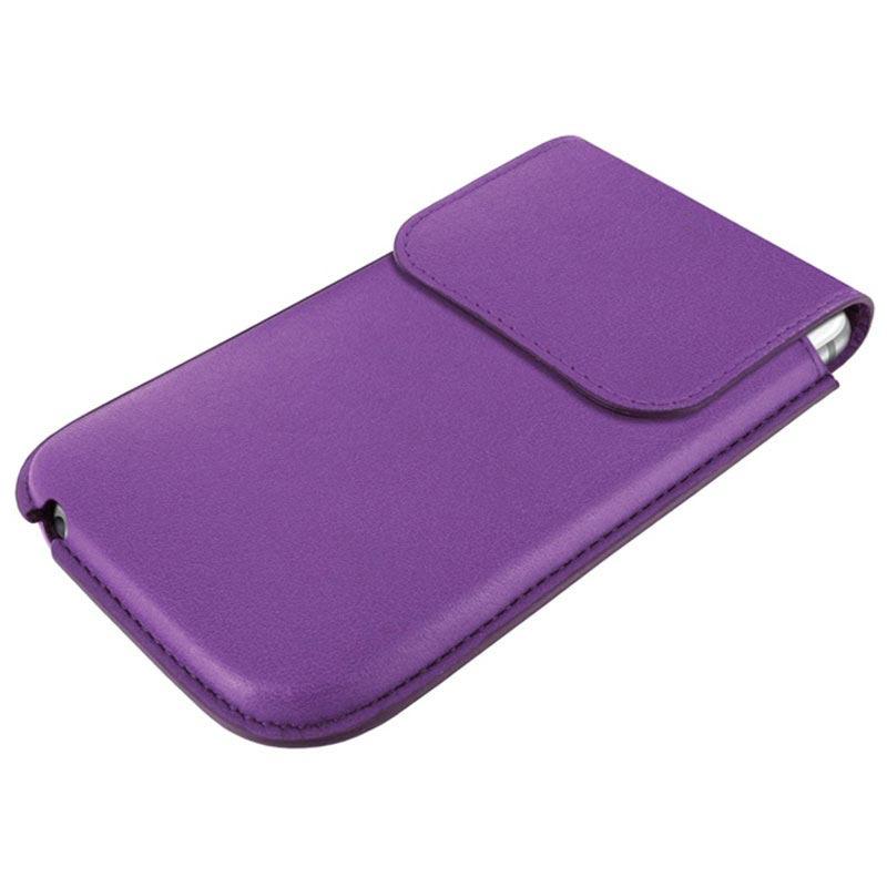 Housse en cuir piel frama unipur pour iphone 6 plus 6s for Housse cuir iphone 6