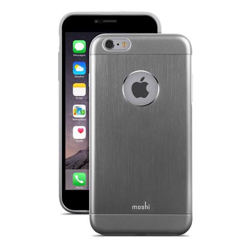 coque iphone 6 plus gris