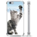 Coque Hybride iPhone 6 / 6S - Chat