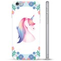 Coque iPhone 6 / 6S en TPU - Licorne