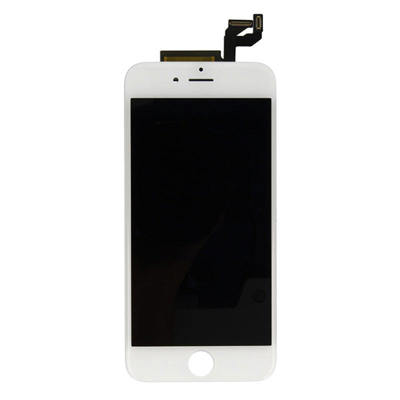 ecran lcd pour iphone 6s blanc qualit d 39 origine. Black Bedroom Furniture Sets. Home Design Ideas