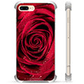 Coque Hybride iPhone 7 Plus / iPhone 8 Plus - Rose