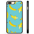 Coque de Protection pour iPhone 7 Plus / iPhone 8 Plus - Bananes