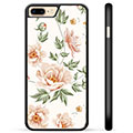 Coque de Protection pour iPhone 7 Plus / iPhone 8 Plus - Motif Floral