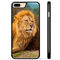 Coque de Protection pour iPhone 7 Plus / iPhone 8 Plus - Lion
