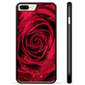 Coque de Protection pour iPhone 7 Plus / iPhone 8 Plus - Rose
